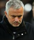 José Mourinho es el tercer entrenador en ser despedido por Manchester United en cuatro años y medio. (Foto Prensa Libre: BBC News Mundo)