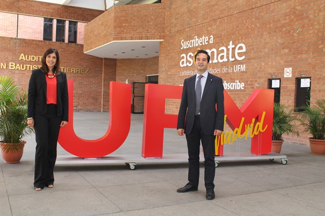 UFM abre campus en Madrid