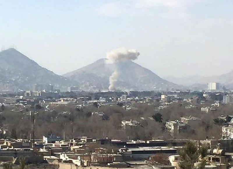 Al menos 95 muertos y 158 heridos en atentado de talibanes en Kabul