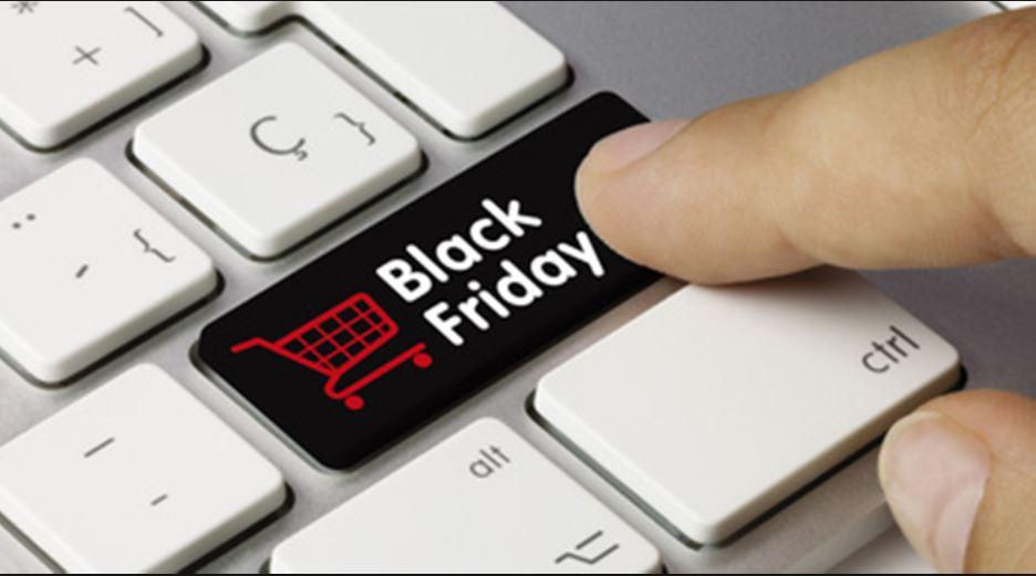 Cinco recomendaciones prácticas para comprar en línea durante el Black Friday