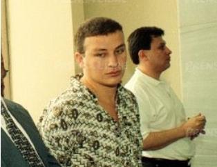 Jorge Mario Moreira, alias el Marino, cumplía desde 1998 una condena de 50 años por secuestro. (Foto Prensa Libre: Hemeroteca PL)