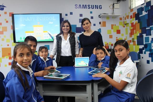Contribuyen con la educación de 200 estudiantes