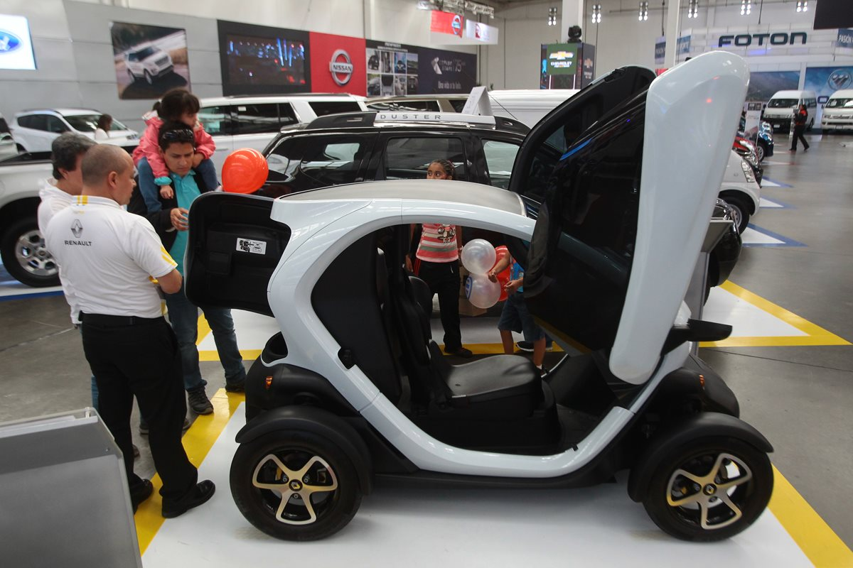 De Esta Forma Incentivaran La Compra De Autos Nuevos Durante El
