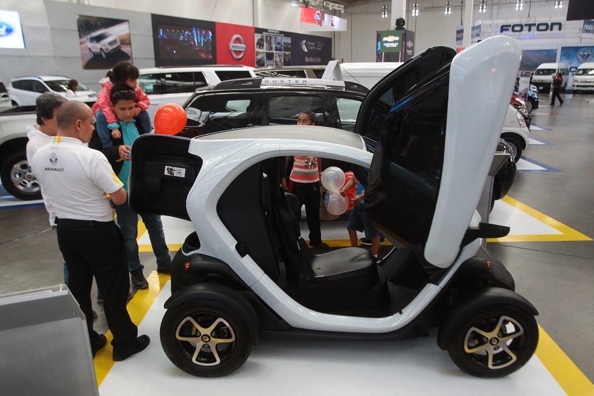 De esta forma incentivarán la compra de autos nuevos durante el Autoshow 2018