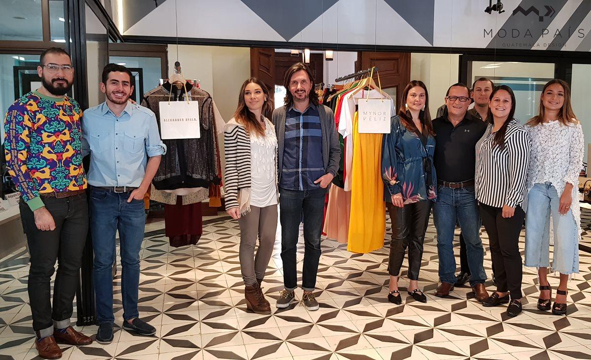 Cómo ser parte de Moda País, una plataforma para diseñadores guatemaltecos