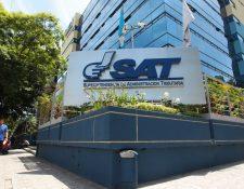 Sat eligirá a nuevas autoridades. (Foto Prensa Libre: Hemeroteca PL)