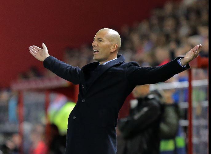 El Real Madrid pasa del cielo al infierno en apenas cinco meses