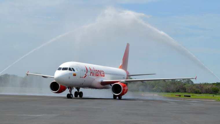 Las operaciones a Chicago inician con un vuelo diario desde Guatemala, informó Avianca. (Foto Prensa Libre: www.wordpress.com)