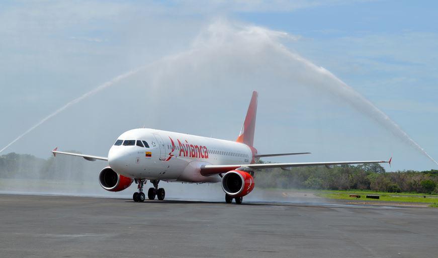 Avianca anunció vuelo directo de Guatemala hacia Chicago