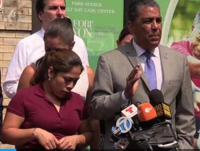 Guatemalteca recupera sus tres hijos en Nueva York luego de ser separados en frontera