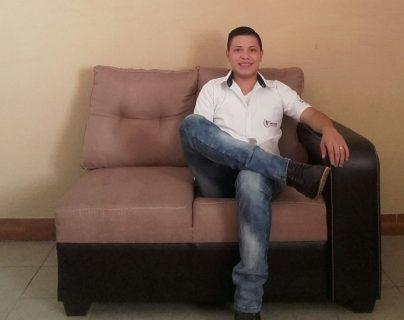 Juan José Ramírez Martínez cursaba tercero básico en el centro educativo Montessori en Esquipulas, Chiquimula. (Foto Prensa Libre: Cortesía)