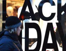 ¿Te has preguntado de dónde viene el nombre del Black Friday? (GETTY IMAGES)