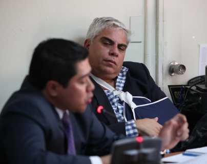 Exmagistrado Frank Trujillo es beneficiado con arresto domiciliar