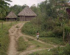 Desde hace más de siglo y medio se carece de una frontera definida entre los territorios de Belice y Guatemala. (Foto: Hemeroteca PL)