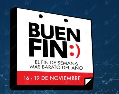 Diversas marcas y empresas ponen sus productos y servicios en oferta con la intención de impulsar el comercio durante el Buen Fin 2018. (Foto Prensa Libre: Elbuenfin.org)