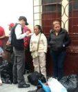 Las detenciones se efectuaron el 8 de julio de 2015 en las zonas 9 y 19. (Foto Prensa Libre: Hemeroteca PL)