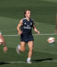 El mediocampista Luka Modric ha sido uno de los mejores futbolistas en los últimos años. (Foto Prensa Libre: EFE)