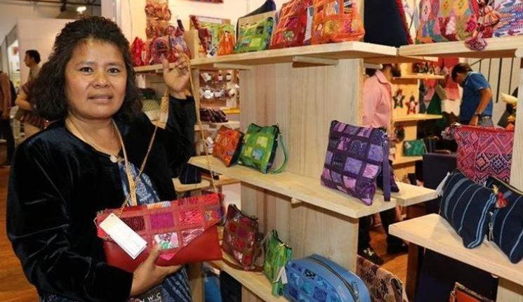 En la feria NWC 2018 participaron más de 100 compradores de 10 países y cerró con negocios por un monto superior a un millón de dólares. (Foto Prensa Libre: Hemeroteca)