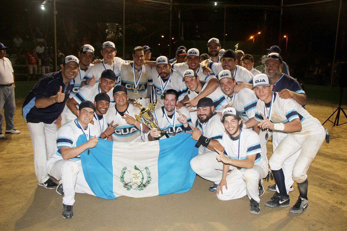 Guatemala se corona como Bicampeón Centroamericano