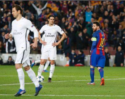 Recolectan firmas para pedir la repetición del Barcelona – PSG