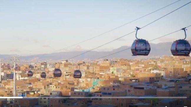 La obra tuvo un costo de más de US$73 millones. (Foto: Alcaldía de Bogotá)