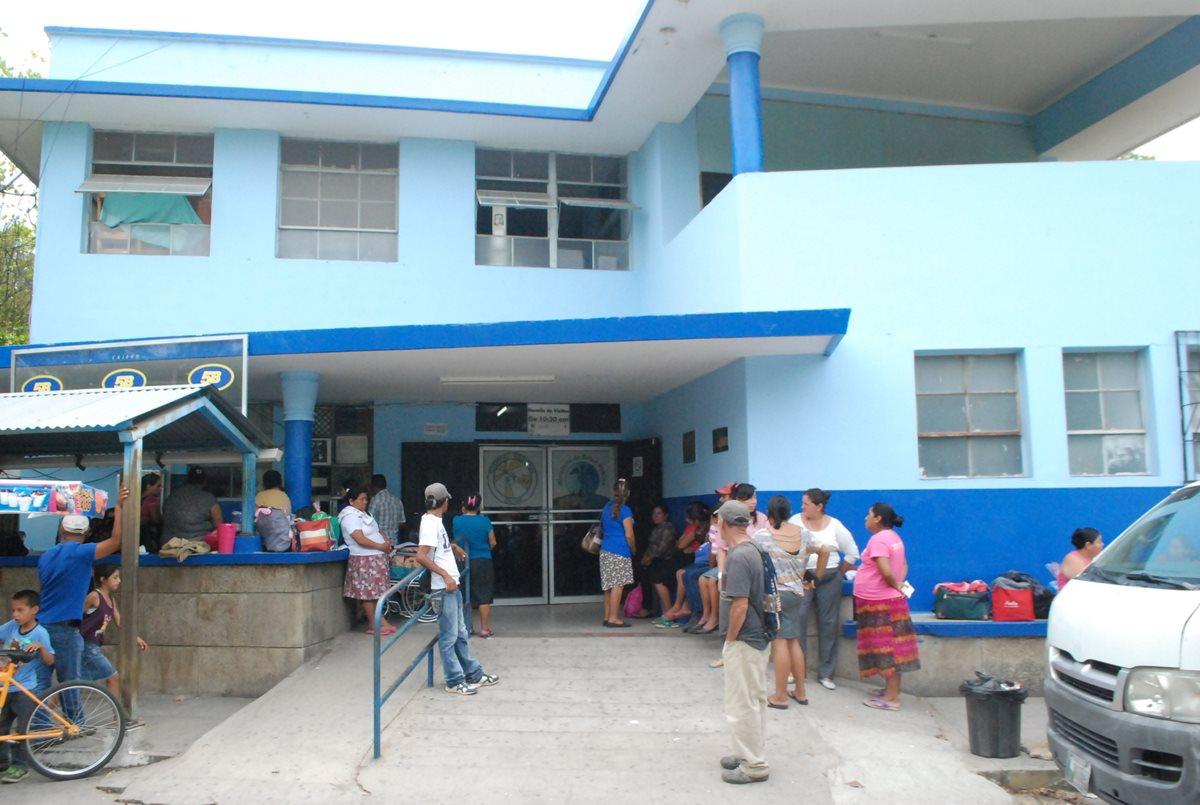 Hospital de Zacapa, en cuarentena por brote de bacterias