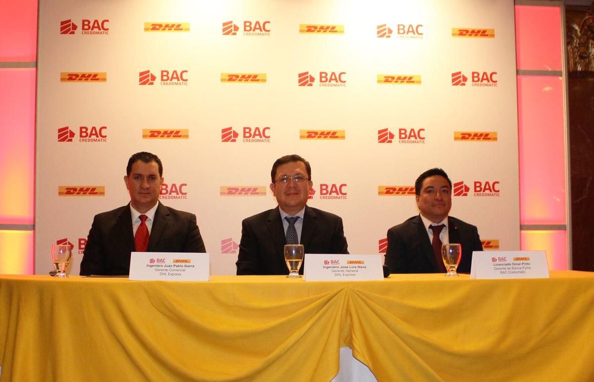 Pymexporta apoya a pequeñas y medianas empresas guatemaltecas