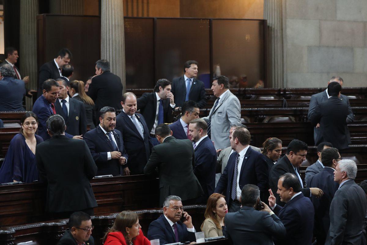 Presupuesto 2019 protege intereses clientelares