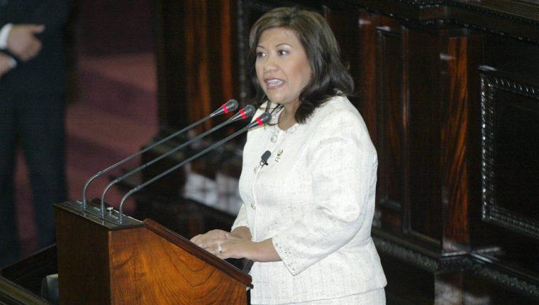 La congresista estadounidense Norma Torres presentó una iniciativa de Ley para reforzar esfuerzos anticorrupción de EE. UU. en el Triángulo Norte. (Foto Prensa Libre: Hemeroteca PL)