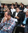 Caso Traficantes de influencias cierra la audiencia de primera declaración con 19 ligados a proceso. (Foto Prensa Libre: Hemeroteca PL)