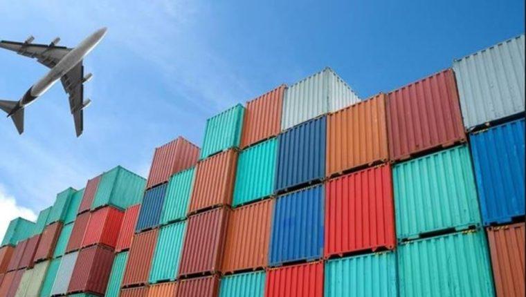 Las exportaciones podrían aumentar hasta un 9%, el sector agrícola crecerá 3.2% y las minas y canteras un 3.6%, según las proyecciones del Banguat. (Foto Prensa Libre: Hemeroteca)