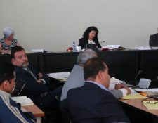MP acusa a 11 personas que haber colaborado con Byron Lima para gestionar negocios ilíctos en prisión. (Foto Prensa Libre: Hemeroteca PL)