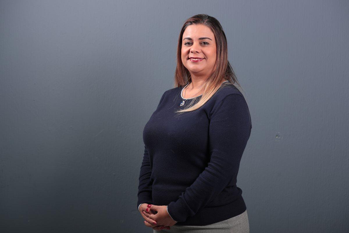 """Gladys Ponce: """"El desafio es mejorar la función del MP"""""""