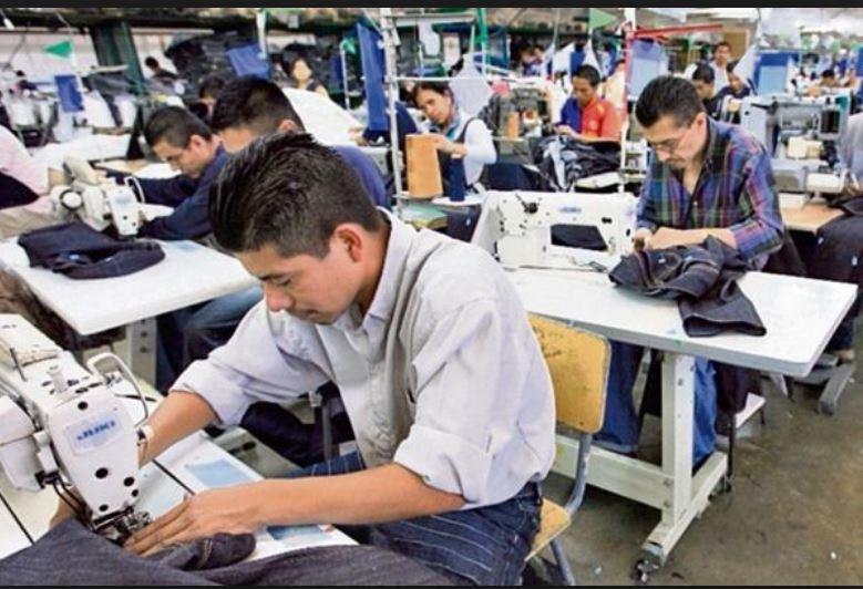 En promedio el salario mínimo ha aumentado 5% en los últimos años. (Foto Prensa Libre: Hemeroteca)