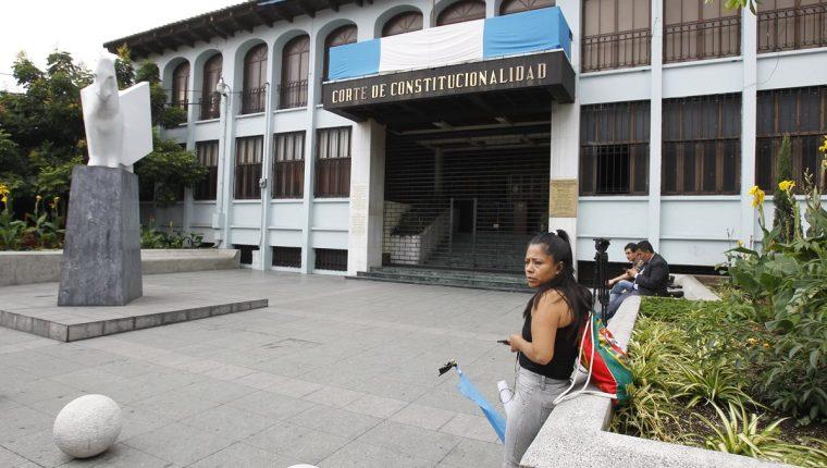 El Cacif busca que la Corte de Constitucionalidad anule la vigencia de cuatro artículos del reglamento de la Unidad de Medios del TSE. (Foto Prensa Libre: HemerotecaPL)