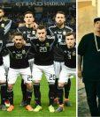 """La Selección de Argentina será alentada por sus hinchas al ritmo contagioso de """"Despacito"""". (Foto Prensa Libre: TodoDeportes)"""