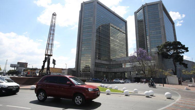 La Opic aprobó este jueves en Washington D.C.,el proyecto del aumento de la propiedad de vivienda en Guatemala por US$150 millones -Q1 mil 099 millones- en financiamiento para ayudar al Banco Industrial, S.A. (Foto Prensa Libre: Hemeroteca)