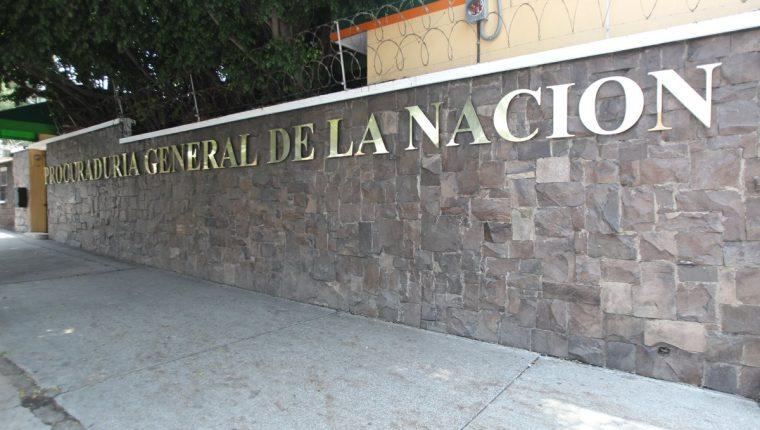 La PGN señala que analizan las acciones a seguir en Nueva York luego del embargo de las cuentas de Guatemala. (Foto Prensa Libre: Hemeroteca)