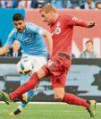 David Villa estará por tercera vez consecutiva en el Juego de las Estrellas de la MLS (Prensa Libre: Hemeroteca PL)