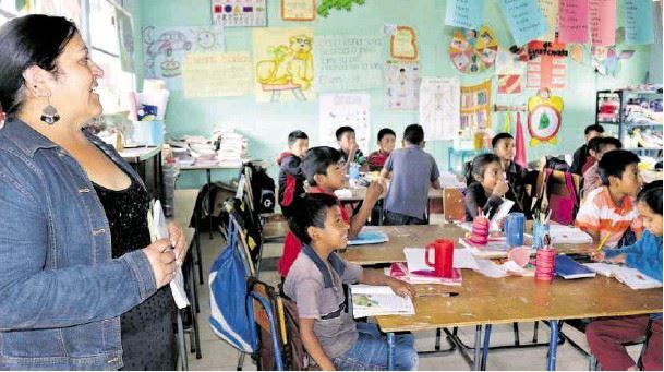 Presupuesto destina Q2 mil 900 millones a oenegés de Salud y Educación