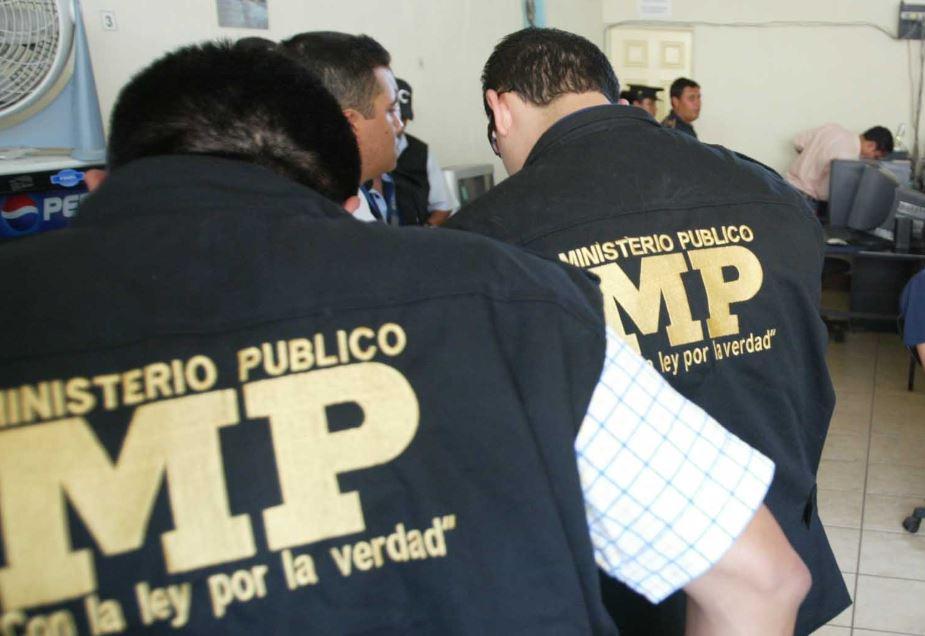 Las acciones conjuntas entre tres países permitieron la captura dos acosadores que actuaban en internet. (Foto Prensa Libre: Hemeroteca PL)