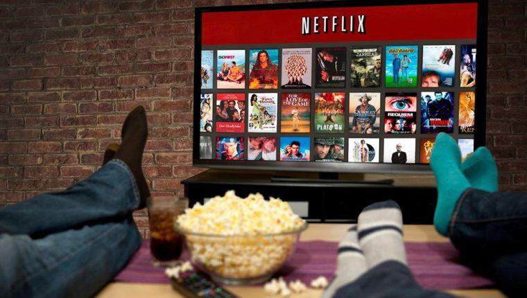 Netflix espera para 2018 seguir apostando por el servicio streaming con un gasto entre US$7.5 millones y US$8 millones. (Foto Prensa Libre: www.elcaribe.com.do)