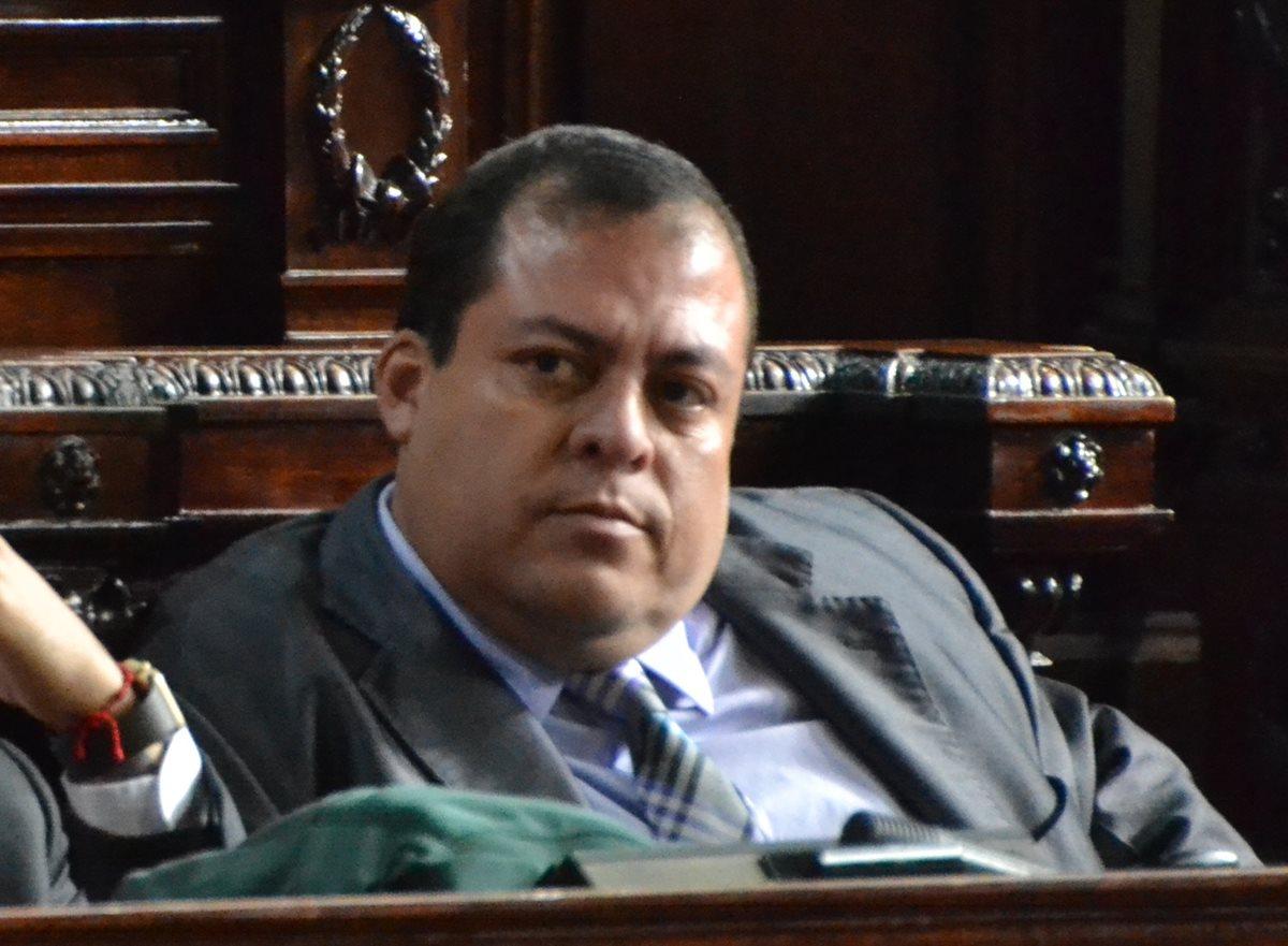 Diputado Julio Juárez queda ligado a proceso por asesinato