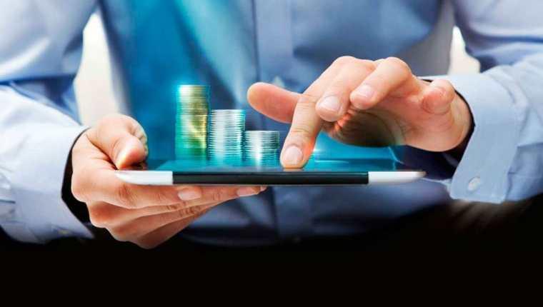 Algunos consejos para que sus finanzas personales sean un éxito en el 2018. (Foto Prensa Libre: Hemeroteca)