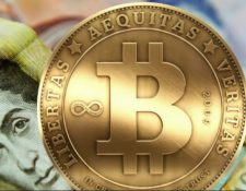 Según el portal LocalBitcoins, en la última semana de septiembre en Venezuela se hicieron transacciones en bitcoins por casi US$1.1 millones. (Foto Prensa Libre: www.infocoin.com)