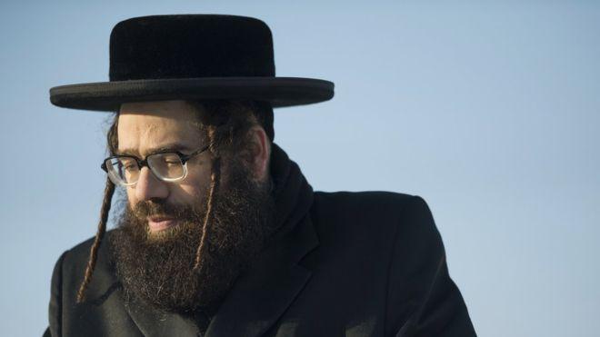 Los miembros de Lev Tahor practican una versión extrema del judaísmo ultraortodoxo. GETTY IMAGES