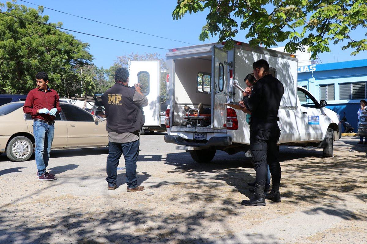 Matan a empleado municipal de Olopa que se dedicaba a manejar camión recolector de basura