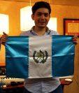Carlos Samayoa es un cantautor guatemalteco que residen en Estados Unidos, su más reciente canción es Dame. (Foto Prensa Libre. Cortesía Carlos Samayoa)