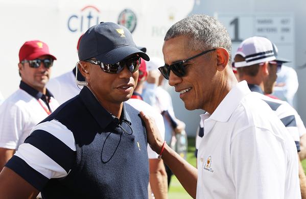Tiger Woods no sabe si volverá a jugar golf por los dolores de espalda