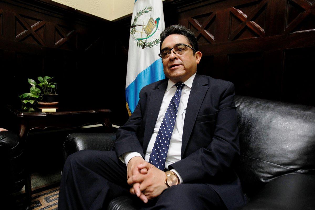 CSJ pide investigar al procurador de Derechos Humanos